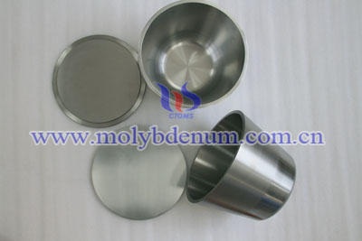 Molybdenum Crucibles
