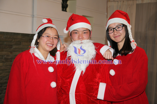 Cute Santa Clauses From Chinatungsten