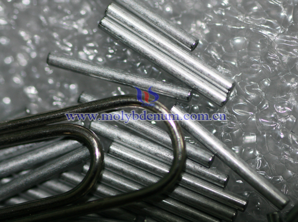 Little Molybdenum Heating Elements-Provided By Chinatungsten Online
