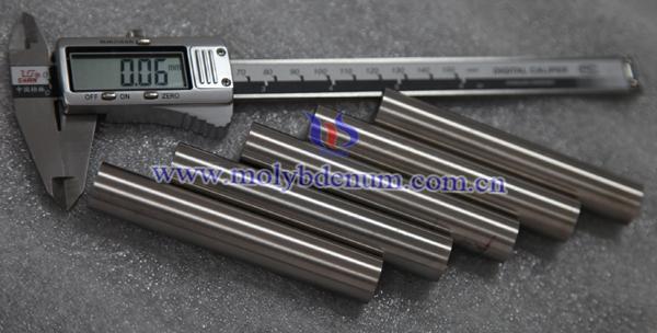 Mo70Cu30 Rods
