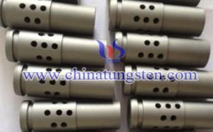 China Tungsten's Tungsten Carbide Nozzles