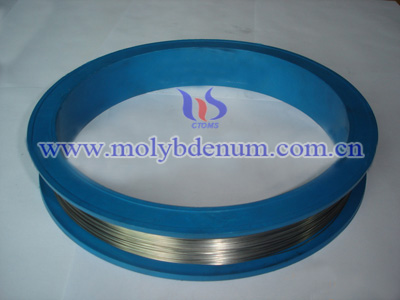 Cleaned Molybdenum Wire