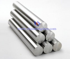 151130-tungsten alloy rod