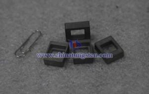 tungsten alloy frames