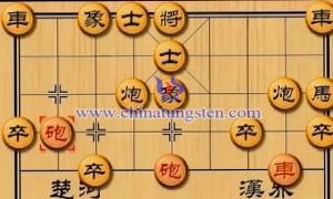 玩象棋图片